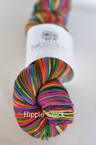 Hippie Chick Skein Title