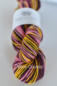 Wine Country Skein Title