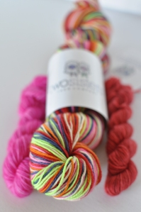 Pippi to the Rescue Skein