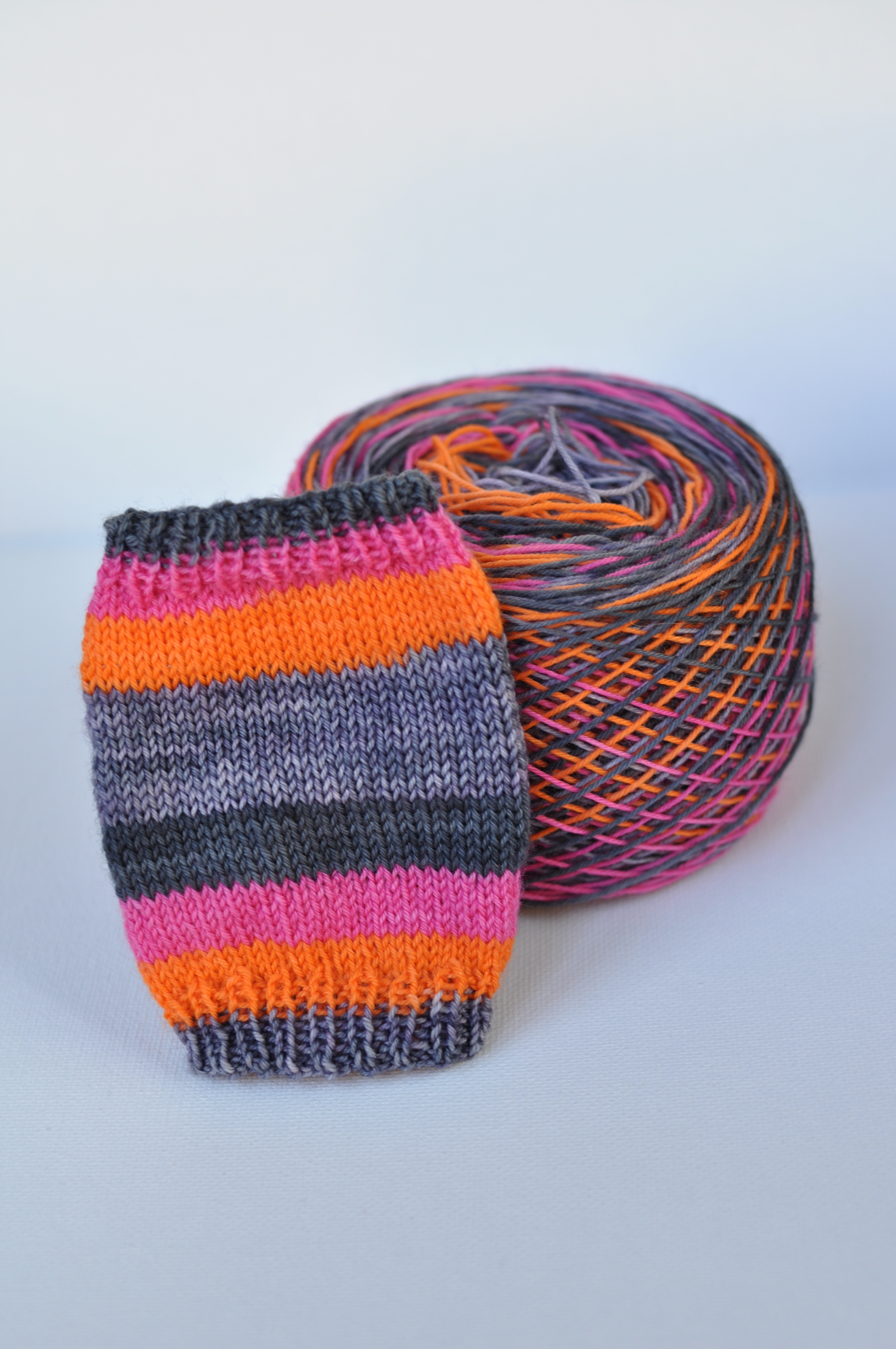 September 2018 Shop Update | Two Sisters Yarn Company